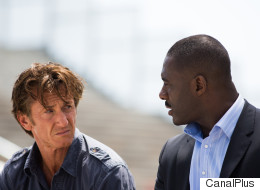 EXCLUSIVE CLIP: Sean Penn And Idris Elba On Screen Together