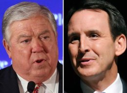 Haley Barbour Tim Pawlenty
