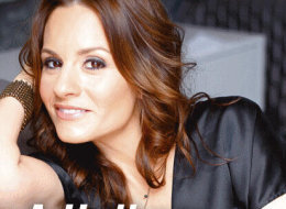 Kara Dioguardi A Helluva High Note