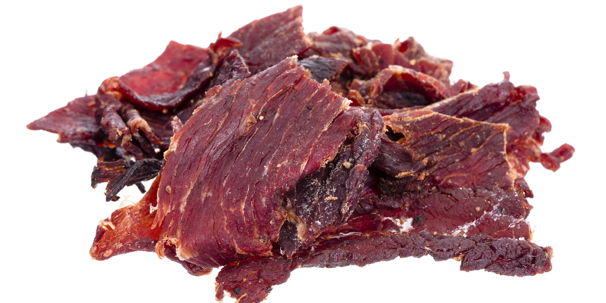 What's The Best Beef Jerky For You? We Tasted The Hottest ...