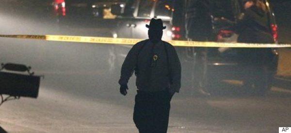 Police: Officer Shot And Killed In 'Ambush' Outside Atlanta