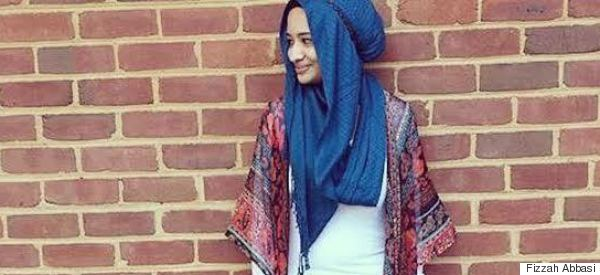 As A Muslim American Teen, <br>I Shouldn't Have To Live In Fear
