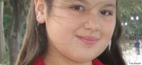 Teen Girl Killed While Sitting In The Road After Family Argument