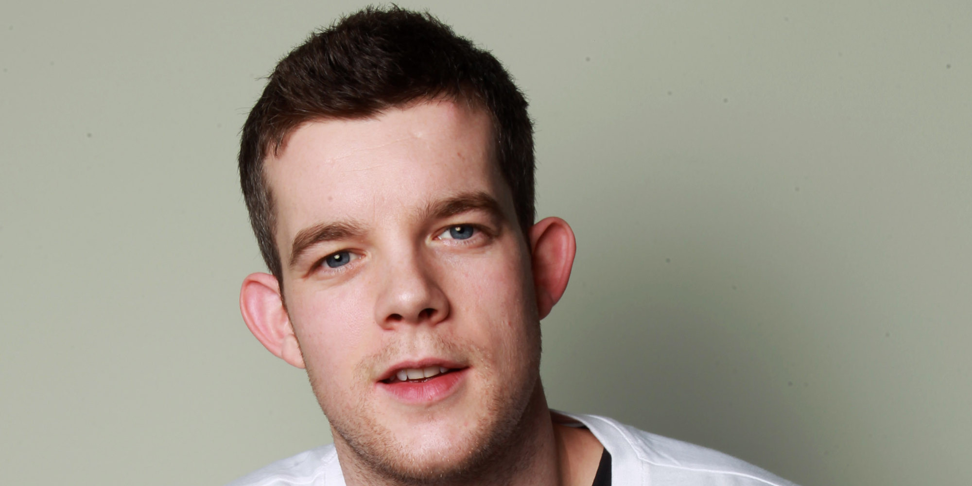 russell tovey tattoo