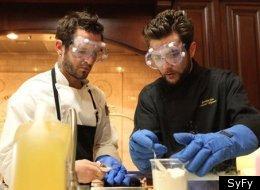 'Marcel's Quantum Kitchen' Giveaway: Win A $625 'Modernist Cuisine' Cookbook Set