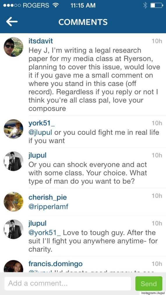 joffrey lupul instagram