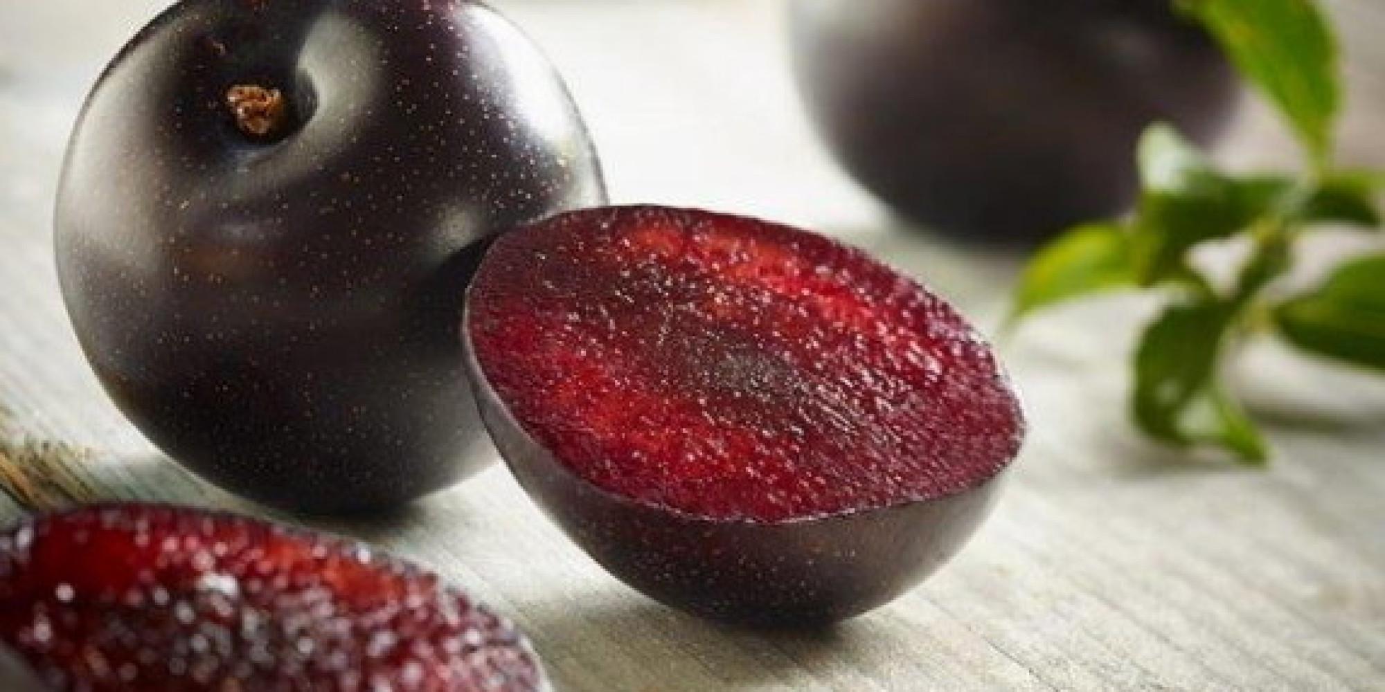 This Australian Plum Could Help You Lose Weight