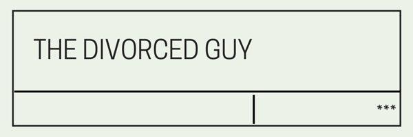 divorced guy