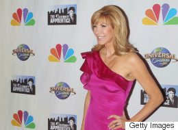 The 'Apprentice' Moment Leeza Gibbons Thought Would Never Air