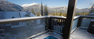 AIRBNB WHISTLER