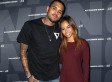 Chris Brown Splits From Girlfriend Amid 'Baby Drama'