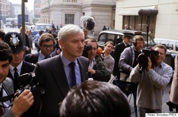 Harvey Proctor, Former MP, Says Child Abuse Claims Are 'Kafka-Esque Fantasy'