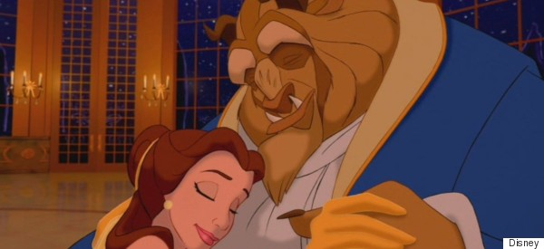 More British Stars Set For 'Beauty And The Beast' Remake