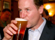 Nick Clegg Just Bet Six Pints Of Beer On Getting More MPs Than Ukip