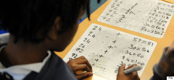 Gender Stereotypes 'Turning Girls Off Maths And Science Careers'