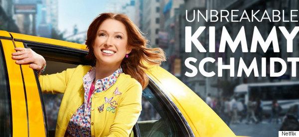 9 Facts In 90 Seconds On 'Unbreakable Kimmy Schmidt' Star Ellie Kemper
