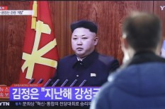 Kim Jong Un | Image:PA