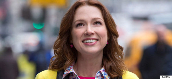 So What Did The Critics Make Of 'Unbreakable Kimmy Schmidt'?
