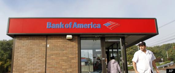 Bank Of America Private Equity