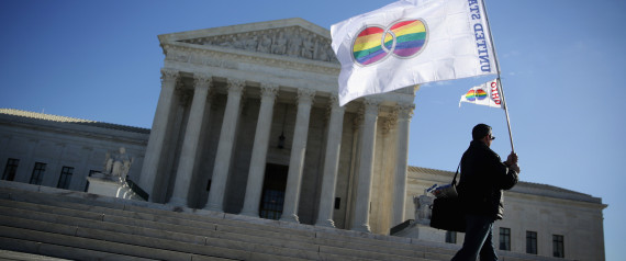US SUPREME COURT MARRIAGE