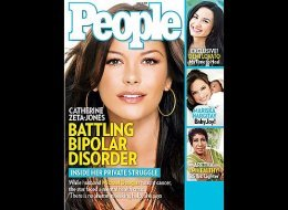 Catherine Zeta Jones Bipolar
