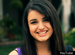 Rebecca Black Death Threats Police