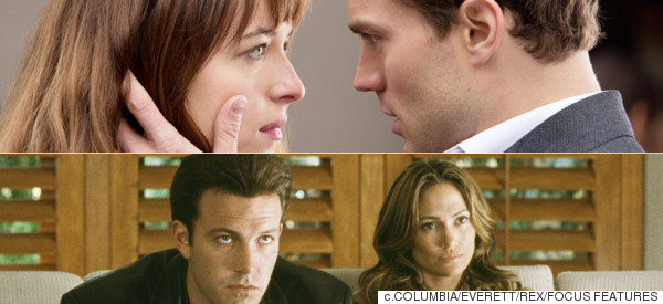 12 On-Screen Couples With Zero Chemistry
