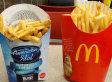 McDonald's vs. Wendy's French Fry Showdown