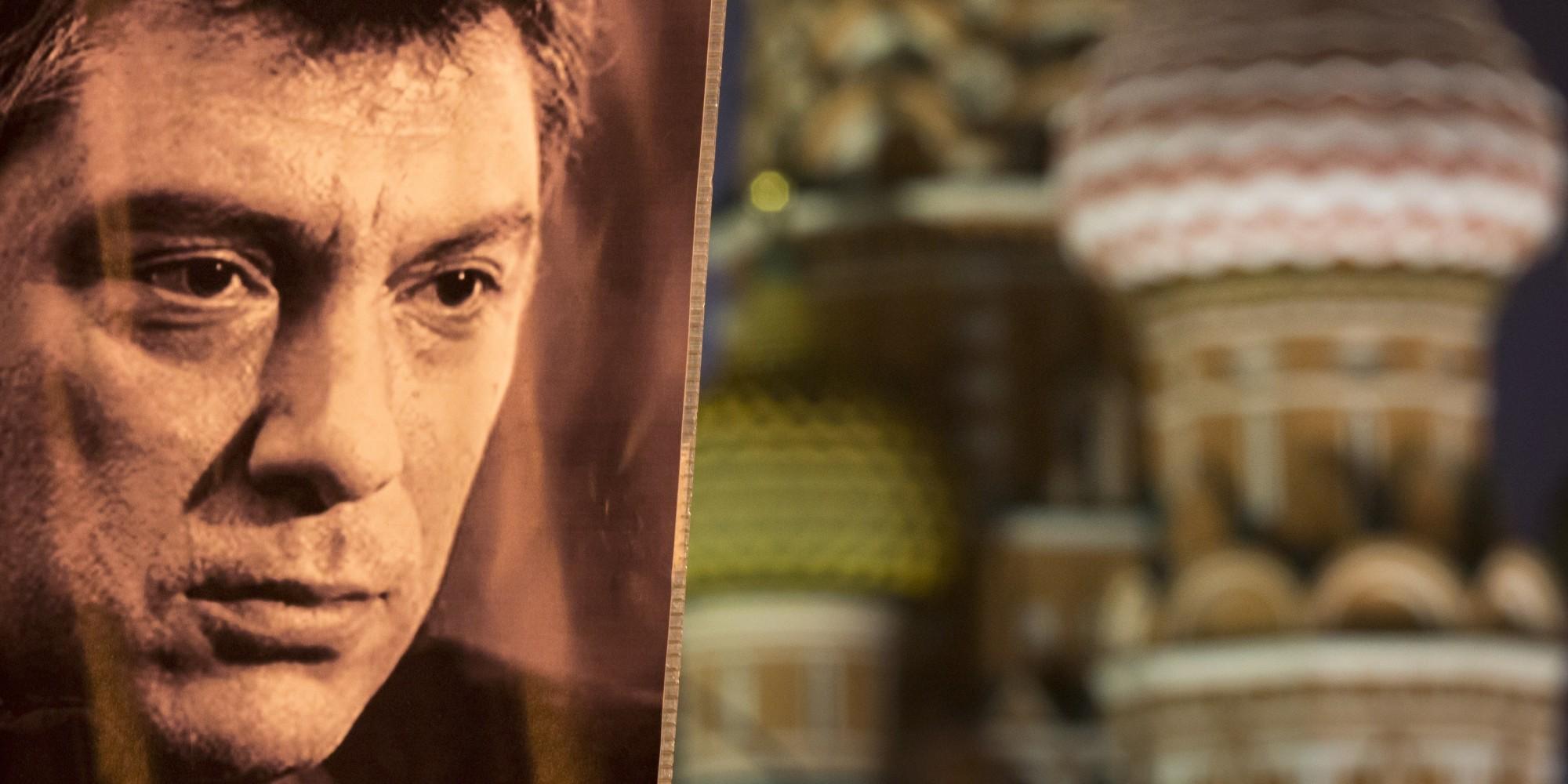 Scribbled Note Shows Slain Opposition Leader Nemtsov On ...