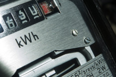Electricity meter | Pic: PaulMcArdleUK via Getty Images
