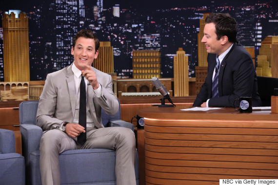 miles teller interview