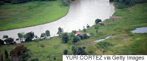 COSTA RICAN RIVER
