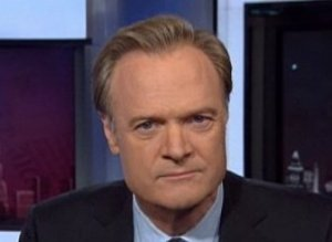 Lawrence O'Donnell: Trump Is 'NBC's Charlie Sheen' (