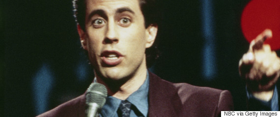 jerry seinfeld microphone