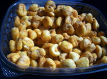 WTF Are Corn Nuts, Anyway?