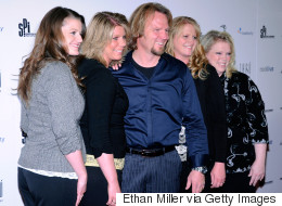 The 'Sister Wives' Family Reveals They Had Prepared To Go To Jail