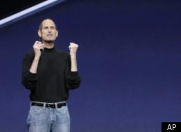 Apple Announces Impressive Quarter