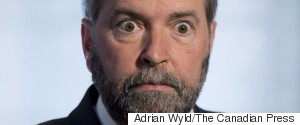 NDP MULCAIR