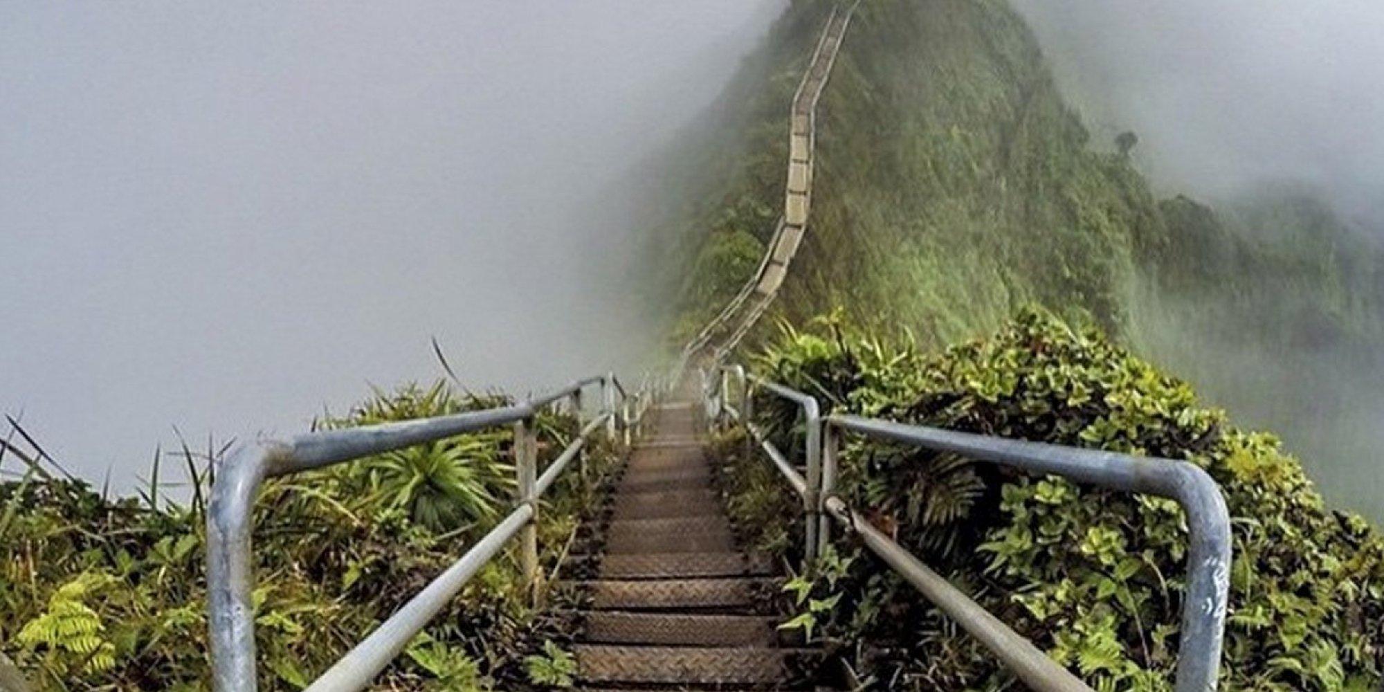 Daylenn Pua Still Missing After Climbing Hawaii S Infamous