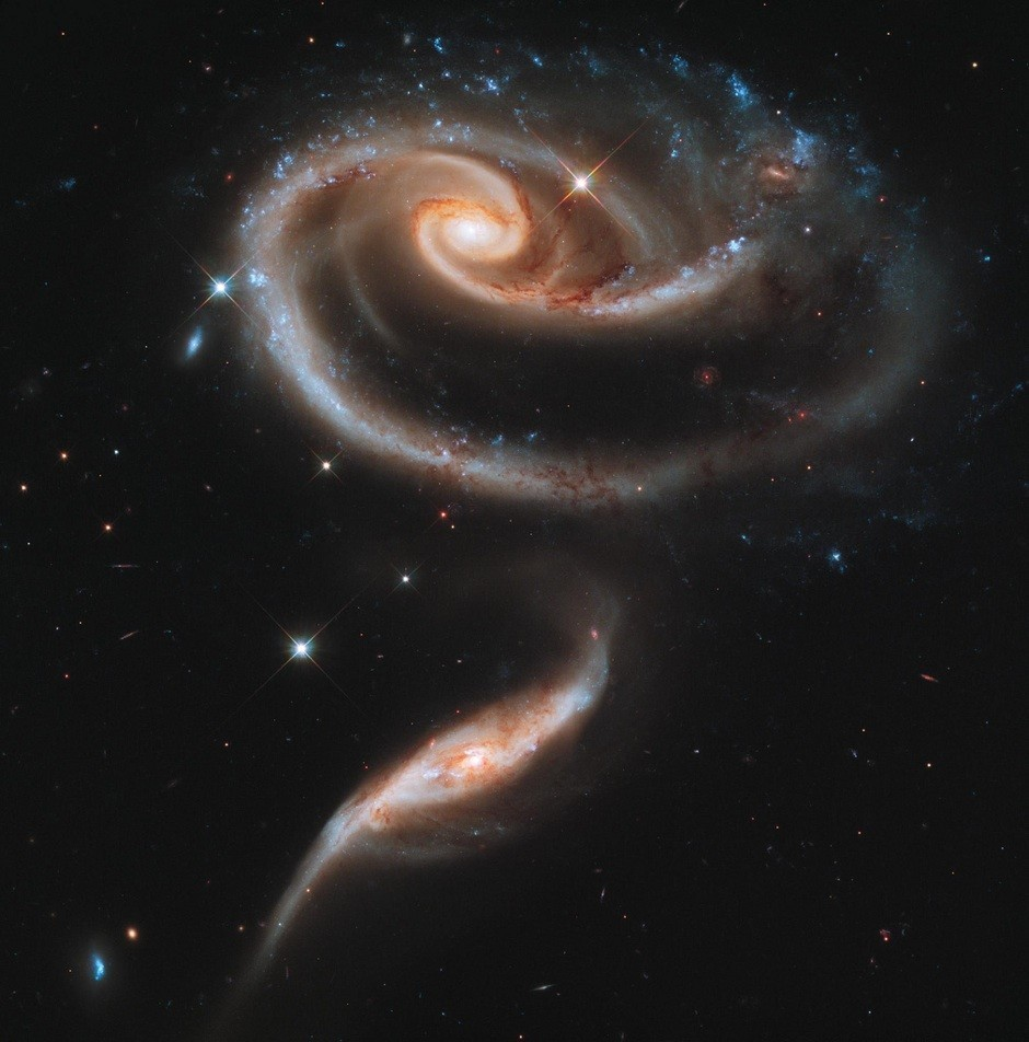 other known galaxies - photo #16