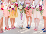 5 Tips For Surviving Wedding Season As A Bridesmaid