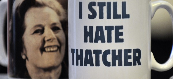 Tory Austerity Stoking Up Resentment Not Seen Since Days Of Thatcher