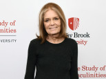 Gloria Steinem On What Men Have To Gain From Feminism