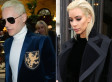 Is Jared Leto Stealing Kim K's Style?