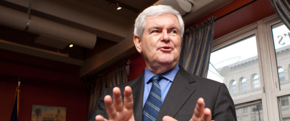 NEWT GINGRICH OBAMA ENERGY