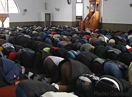 Portes ouvertes dans les mosquées de Montréal