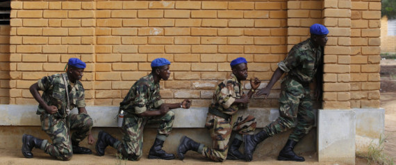 Ivory Coast Liberation Forces Turn On Each Other