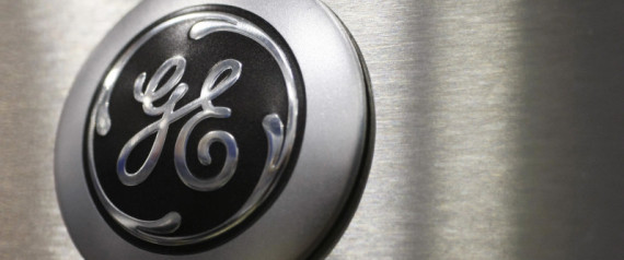 General Electric Profit