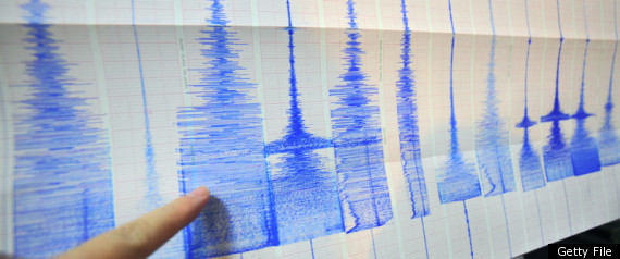 Researchers Study Link To Earthquakes In Arkansas