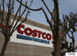 Parents Charged After Baby Left In Car Outside Ontario Costco